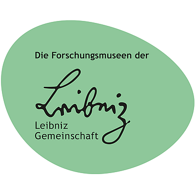 Logo Campaign Research Museums Leibniz Association