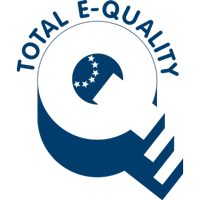 Total Equality Logo